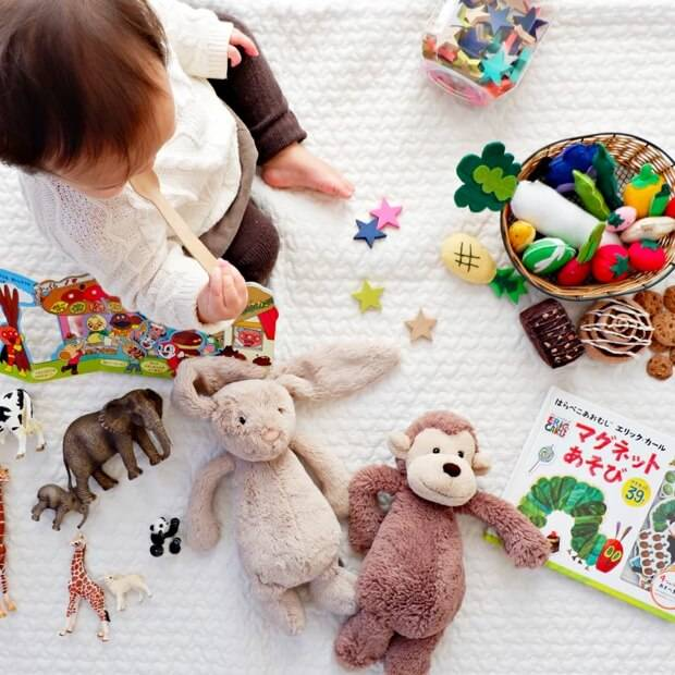 Kids & Baby | Trada Marketplace